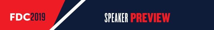 FDC Speaker Header