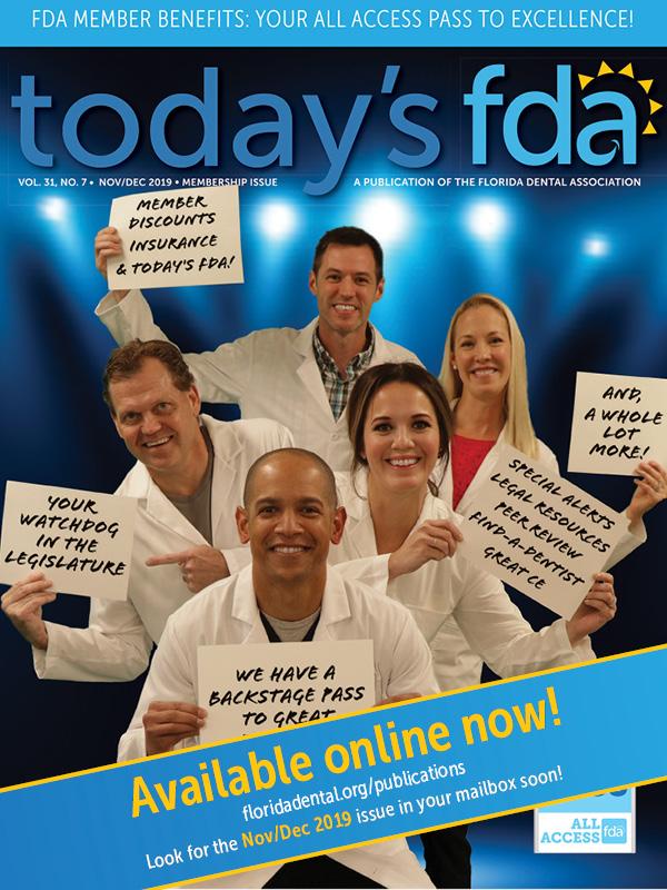 TFDA NovDec 2019 Cover